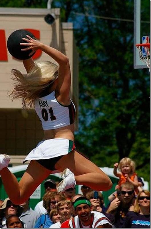 Garotas do basquete (2)