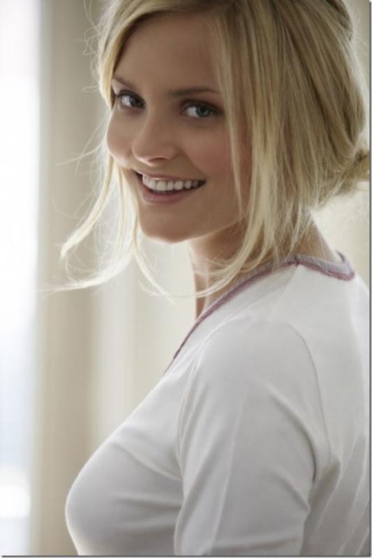 A garota do dia - Petra Silander (1)