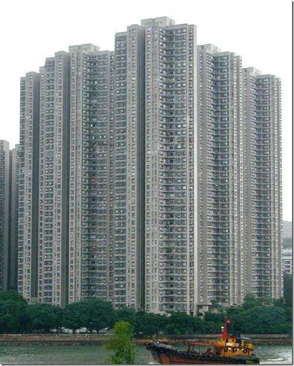 Moradias na china (6)