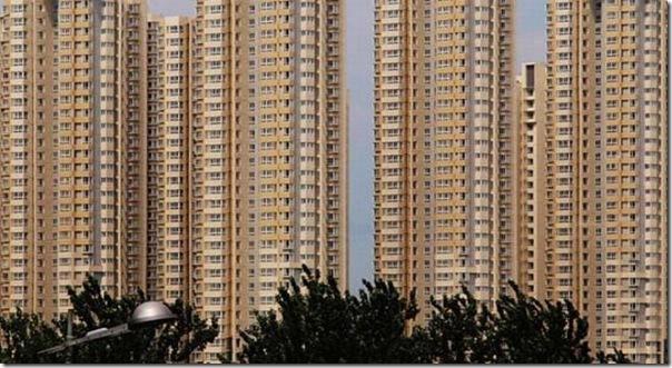 Moradias na china (3)