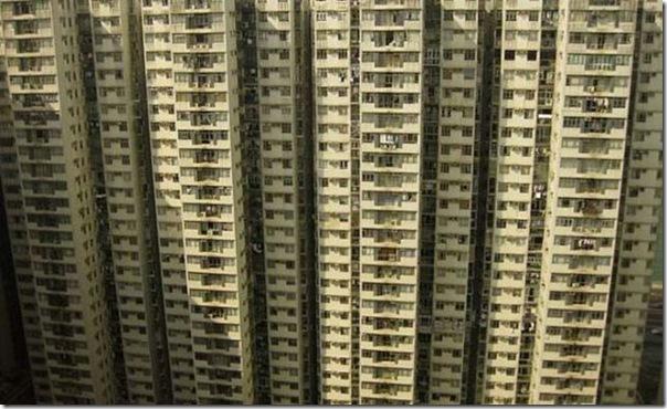 Moradias na china (1)