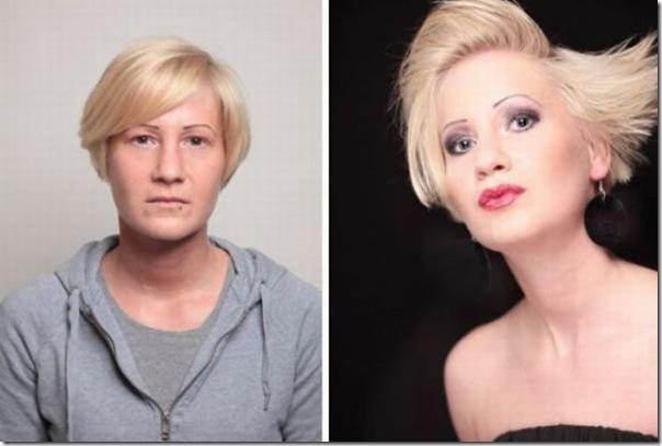 Garotas antes e depios da maquiagem (9)