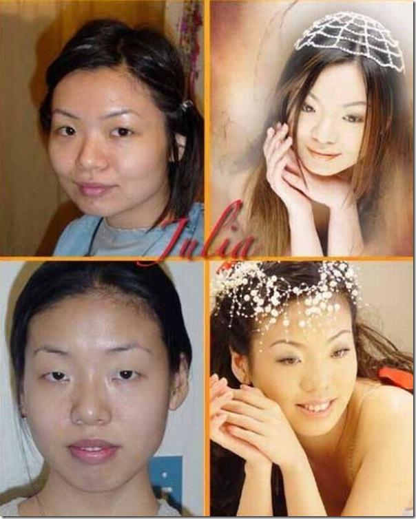 Garotas antes e depios da maquiagem (20)