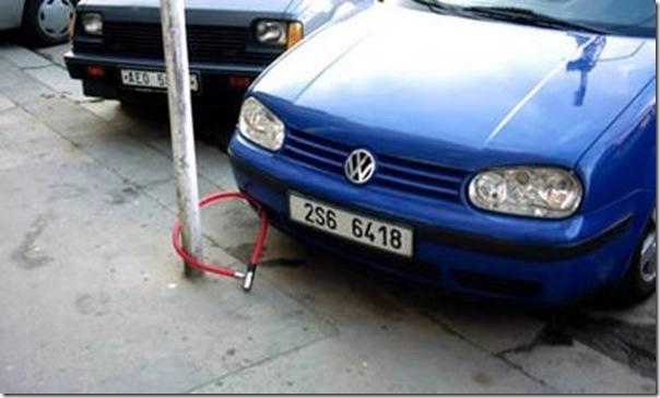 Sistema de segurança dos automóveis (10)