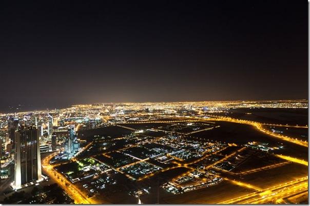 Dubai a noite (2)