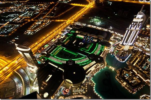 Dubai a noite (1)