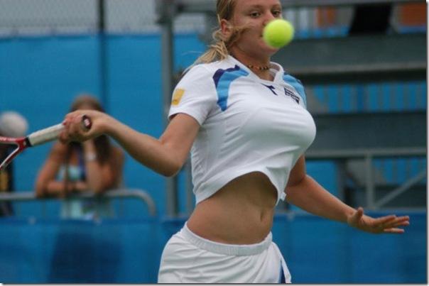 Você gosta de tennis