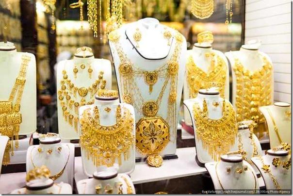 o mercado de ouro de dubai (5)