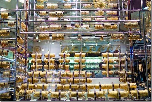 o mercado de ouro de dubai (4)