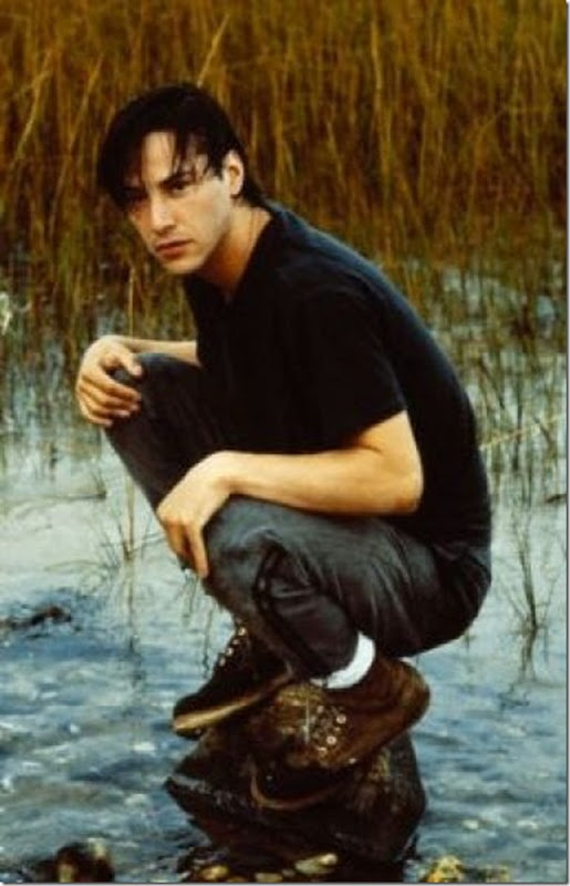 Fotos estranhas de Keanu Reeves (15)