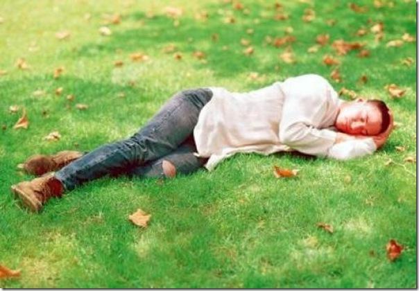 Fotos estranhas de Keanu Reeves (9)