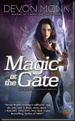 magic in the gate