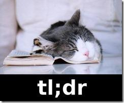 TLDR (2)