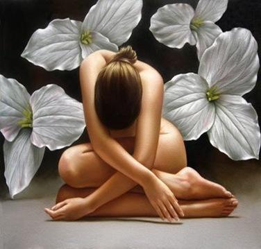 mulher_com_flores