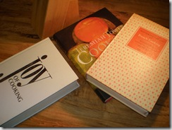Cookbooks 006