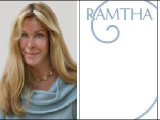 The White Book, by Ramtha