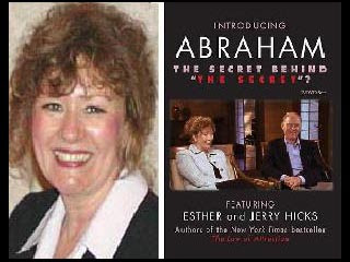 The Secret Behind 'The Secret', by Abraham