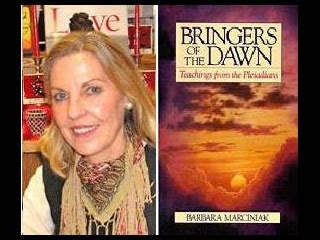 Brings of the Dawn, by Barbara Marciniak
