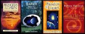 All Four of Barbara Marciniak's Books