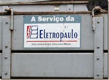 Electropaulo - 2584