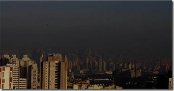 Sao Paulo smog 2