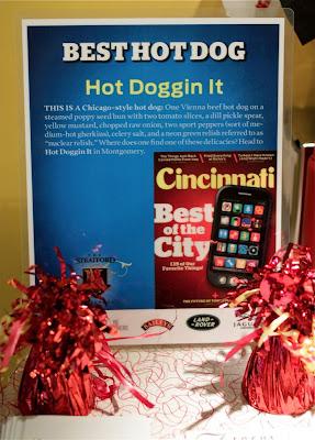 Image Result For Cincinnati Dog