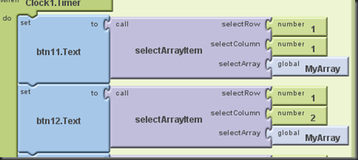 selectArrayItem