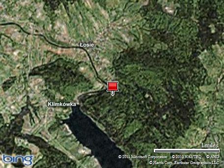 Obraz mapy