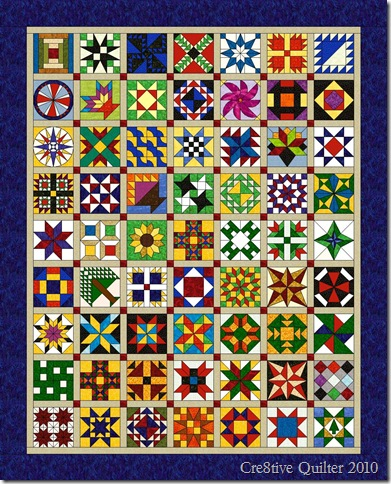 Koras Useful Barn Quilt Pattern Meanings