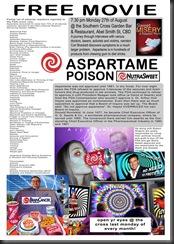 aspartameL