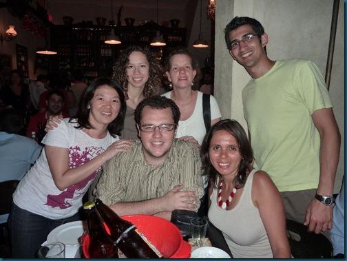 Ashoka Mexico Team