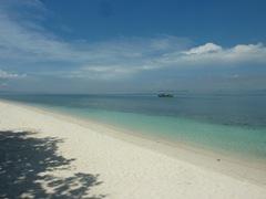 Beach at Nikoi