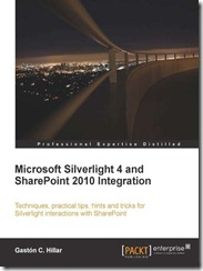 Microsof Silverlight 4 and SharePoint 2010 Integration