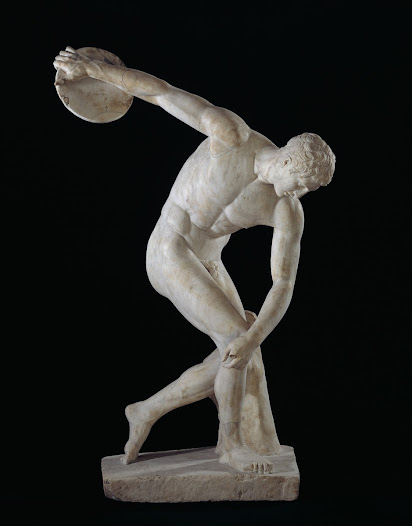 In the 1800s and early 1900s, museums provided one of the few places where members of the public could openly and respectably gaze at representations of naked bodies.