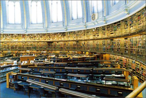 รูปภาพ ห้องสมุด ที่สวยที่สุดในโลก