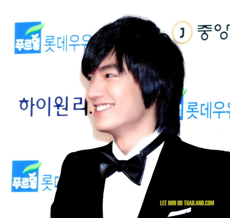    Lee Min Ho  F4 