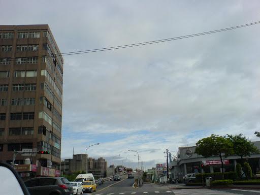 看那遠處透徹的藍天
