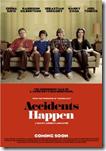 acidentes acontecem