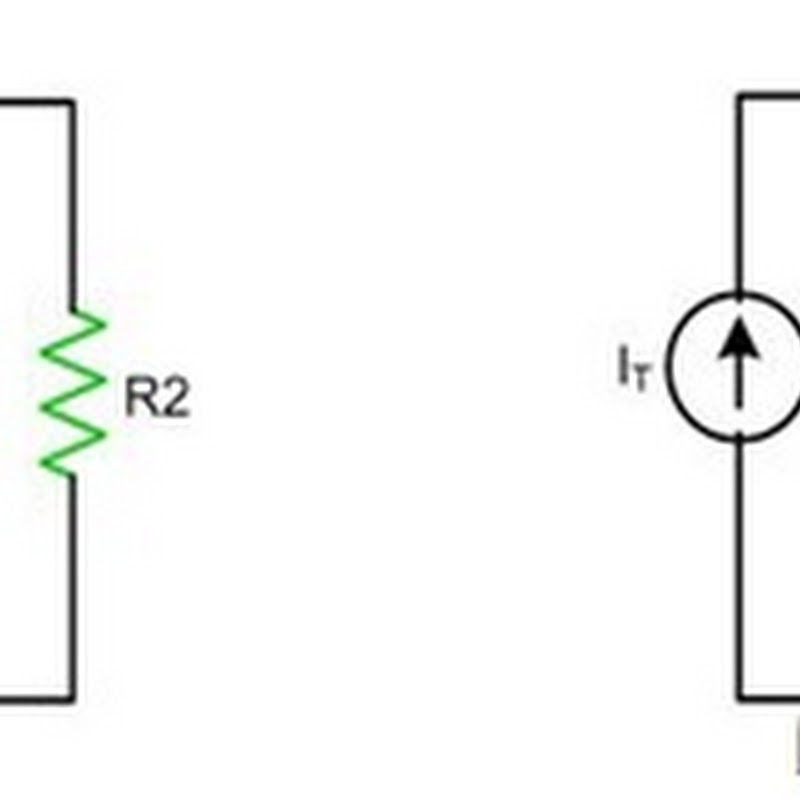 myesbe  equivalent resistances  basic circuit  series and