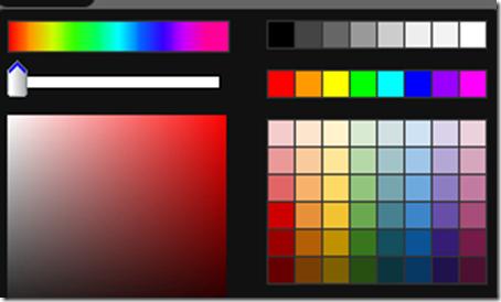 come sapere codice esadecimale colore