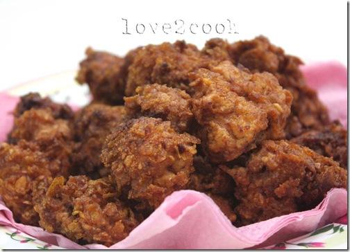 Crunchycornflakeschicken