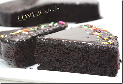 Moist Chocolate Pound Cake Paula Deen