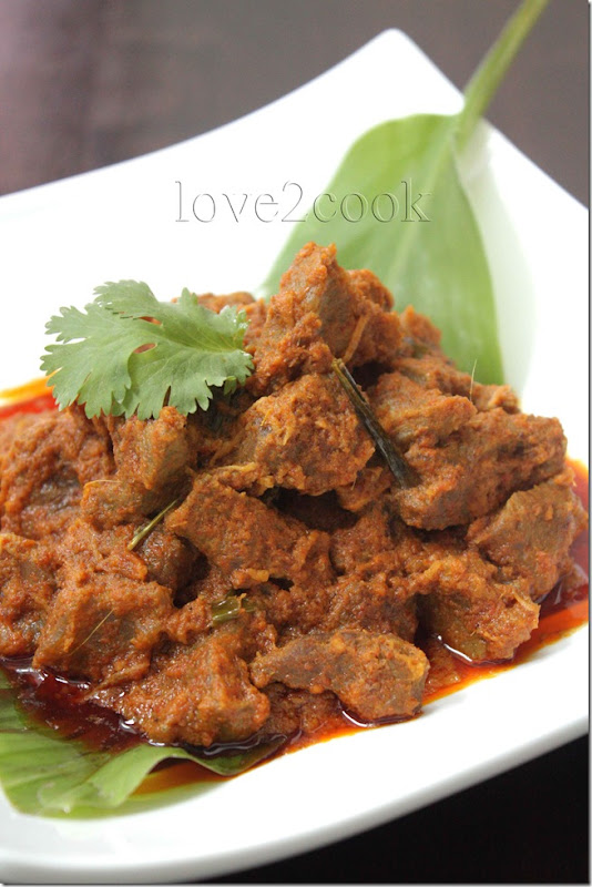 mutton rendang4