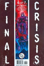 Final Crisis 6