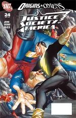 Justice Society of America 24