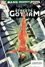 Batman Streets of Gotham 7