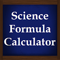 Science Formula Calculator Pro icon
