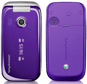 Sony_Ericsson_Z750i_Mobile_Phone_Review_Mysterious_Purple_Front_Back