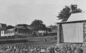 Cabins1925