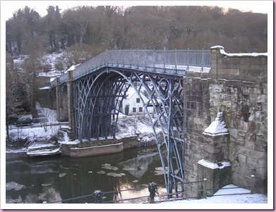 Ironbridge 2